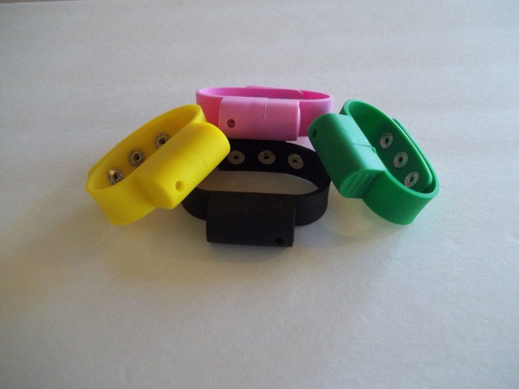 Pepper Spray Bracelet Fashion