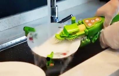 Handheld Smart Dishwasher | Portable Dishwasher