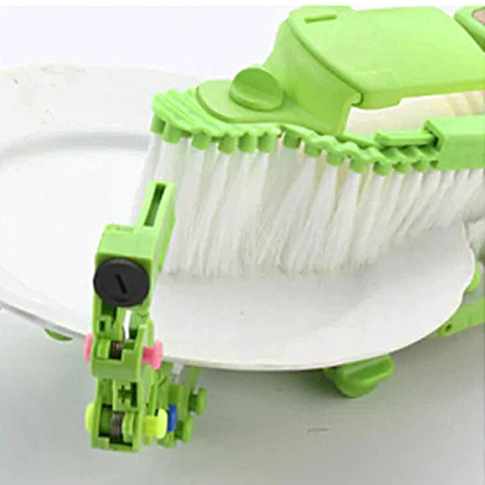 Handheld Smart Dishwasher