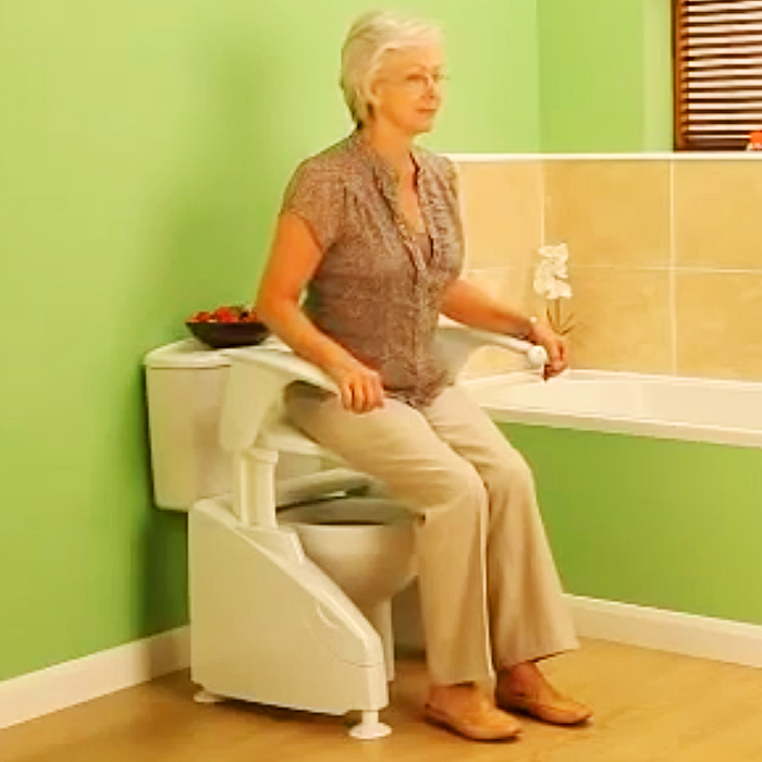 Phenomenal 3 Best Toilet Lift Seats For Elderly Thesuperboo Lamtechconsult Wood Chair Design Ideas Lamtechconsultcom