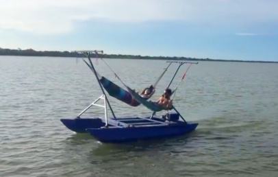 How Hammock Boat Can Help You Live a Better Life