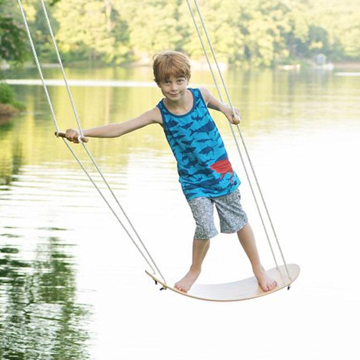 Swurfer Surfboard Swing