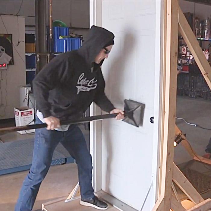Best Floor Mounted High Security Door Locks