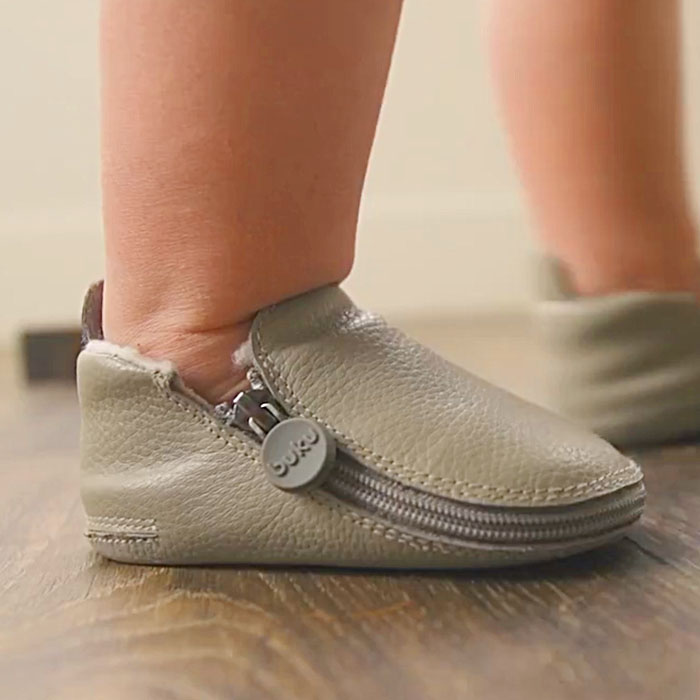 Best Shoes For Walking Baby