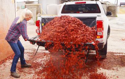Best Way To Unload a Pickup Truck   Loadhandler