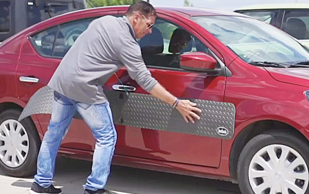 Car Door Dent Protector