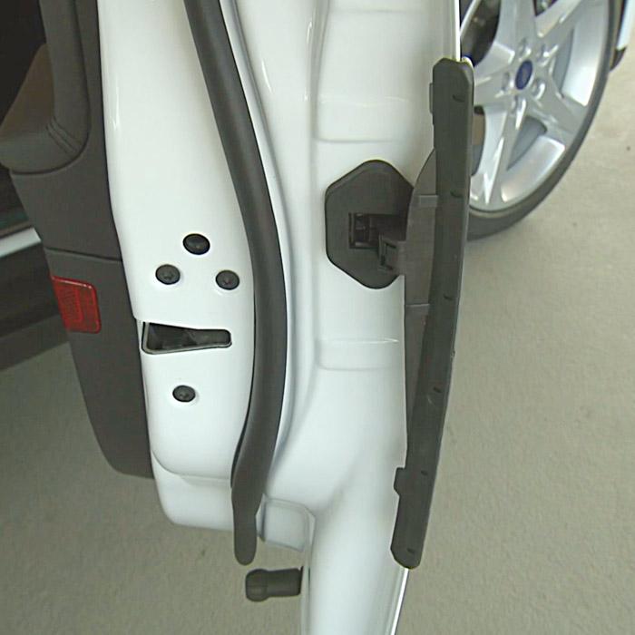 Car Door Edge Protector Strips