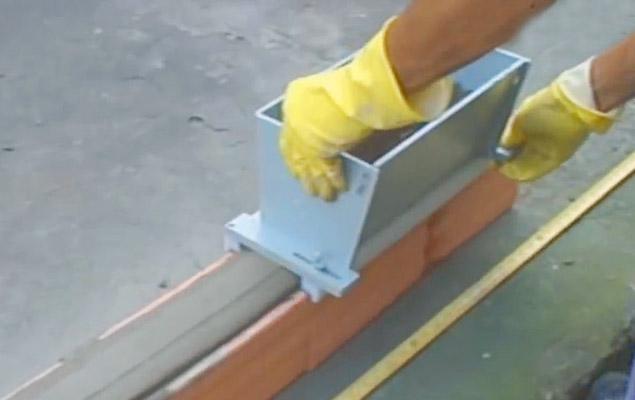 Cement Spreader Hand Tool | Argafast
