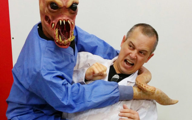 best scary and creative halloween costumes ultra realistic