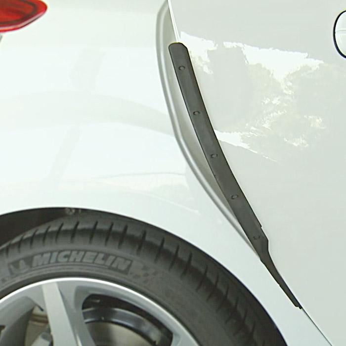 Focus RS Door Protectors