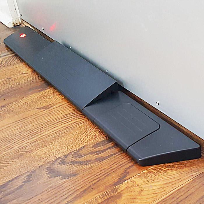 Best Floor Mounted High Security Door Locks Haven Wifi