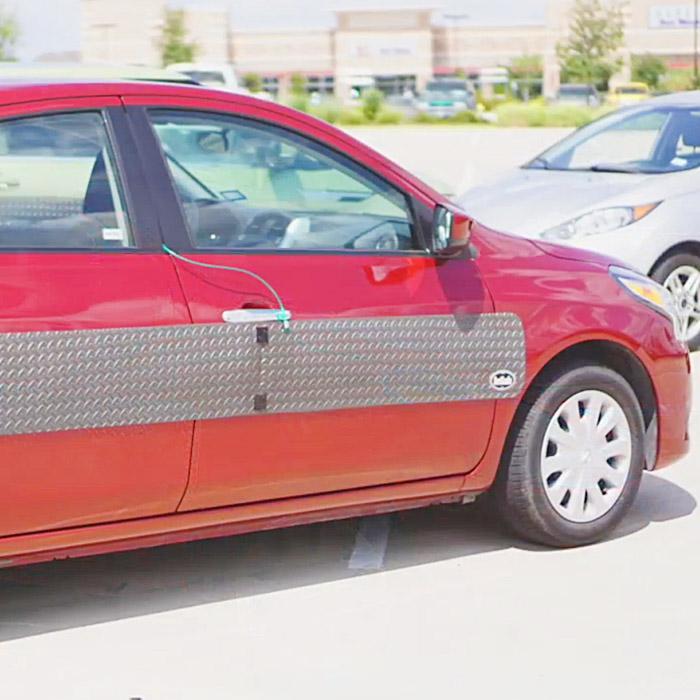 Best Car Door Dent Protector Dent Goalie Thesuperboo