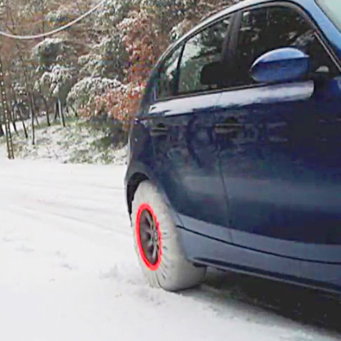 snow chain alternatives