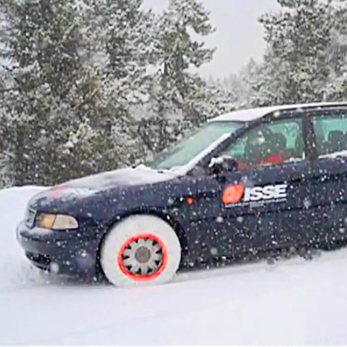 snow socks for tires