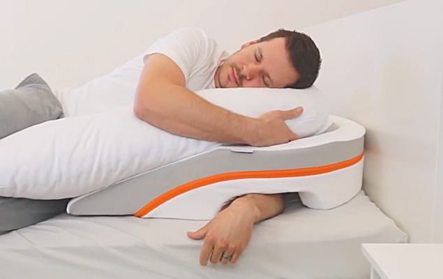 Medcline Reflux Relief System | Best Wedge Pillow