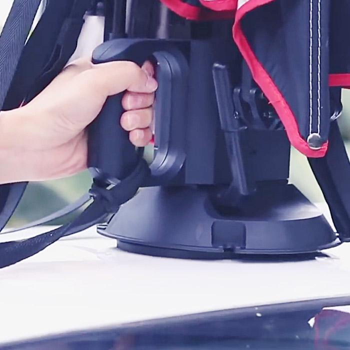 Portable Car Tent | Lanmodo