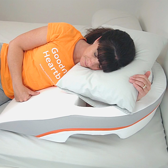 Medcline Reflux Relief System Best Wedge Pillow