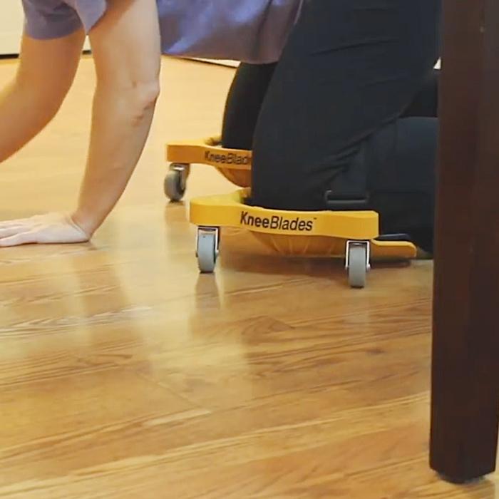flooring knee pads