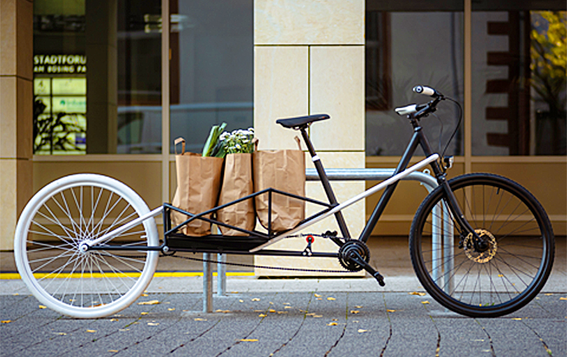 Convertible Electric Bike | Convercycle Folding Electric Bicycle