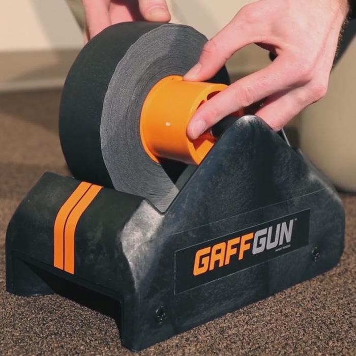 GaffGun Tape Applicator