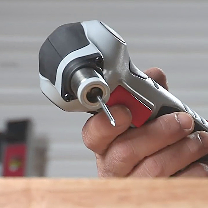 automatic hammer