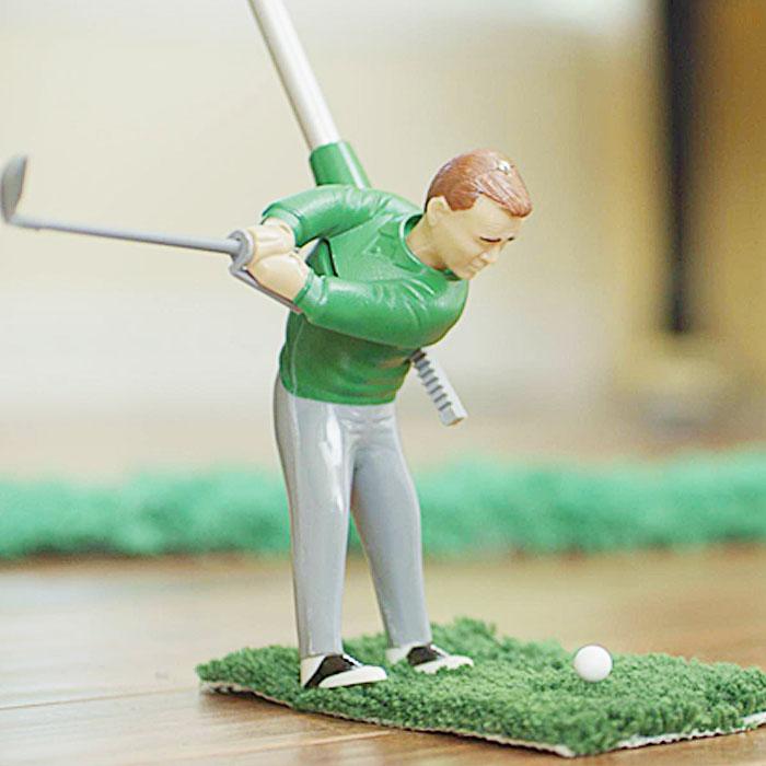 indoor mini golf set