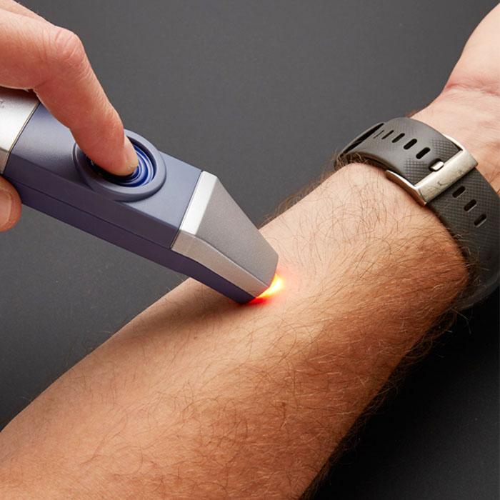 therapik mosquito bite pain relief device