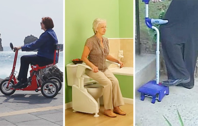 7 Awesome Gadgets For Elderly Living Alone in 2019
