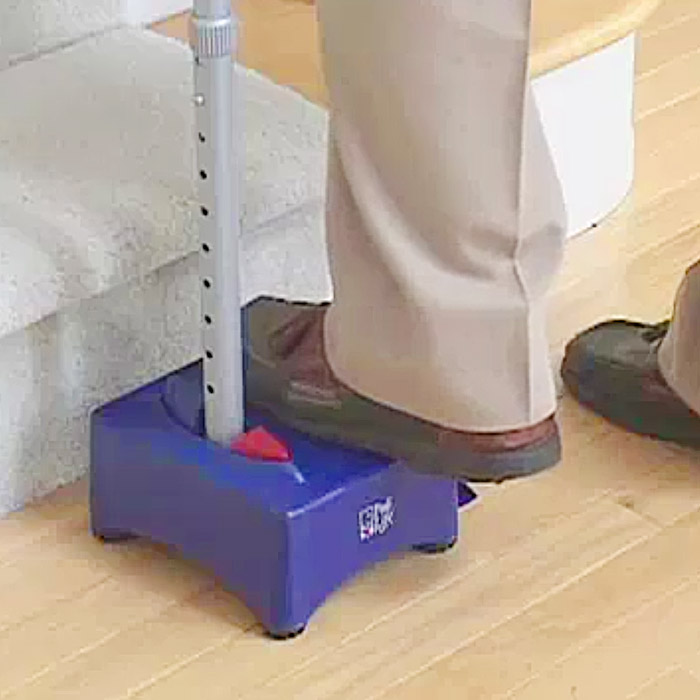 Stair Aid For Elderly