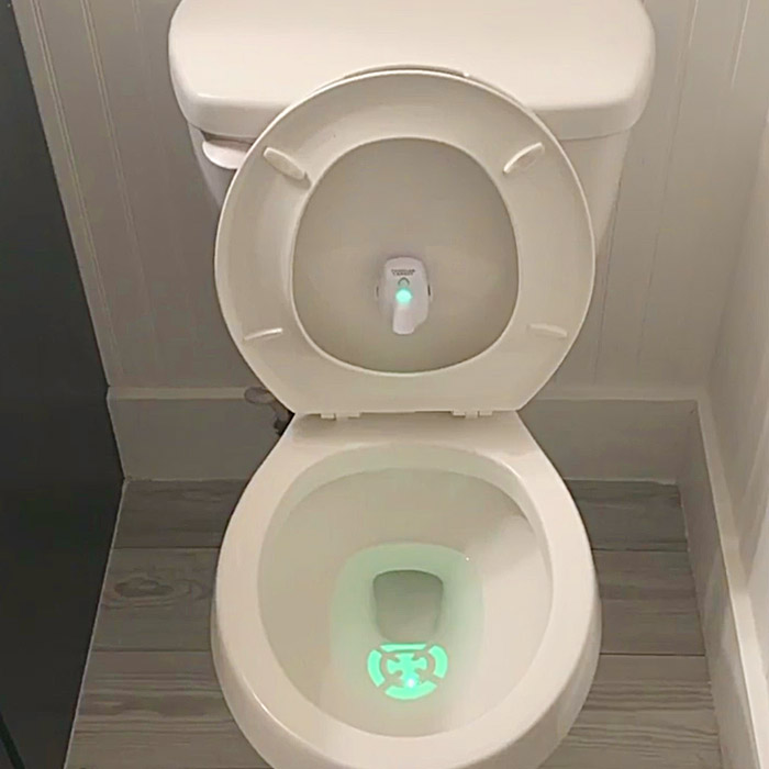 Tremendous Toddlertarget Bullseye Toilet Light For Kids Potty Bralicious Painted Fabric Chair Ideas Braliciousco