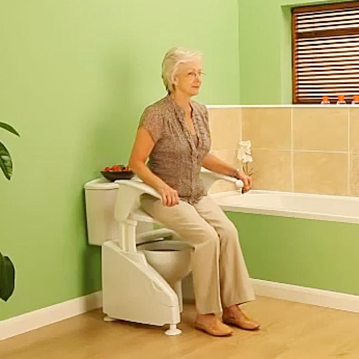 Toilet Lift Seats For Elderly