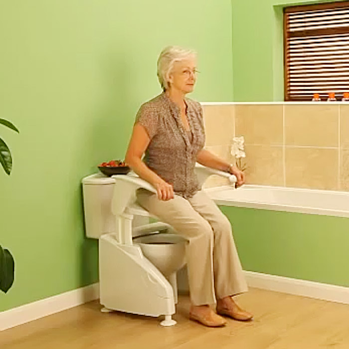 Toilet Lift Seats For Elderly