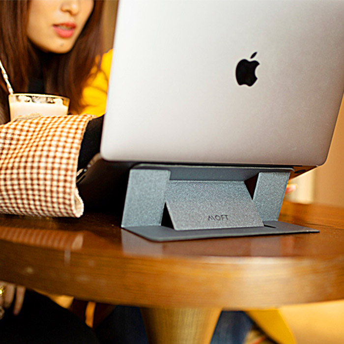 Adjustable Laptop Stand For Desk