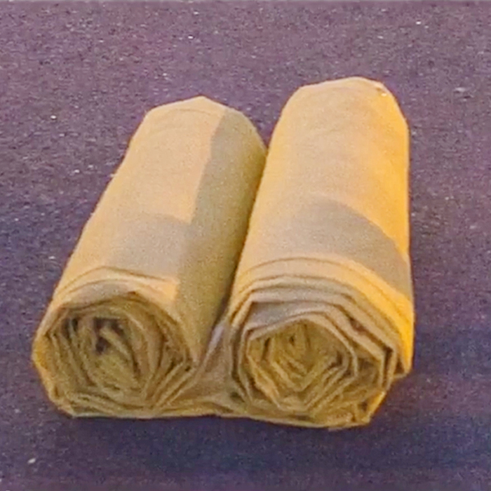Eco-Friendly Fire Extinguisher Blanket