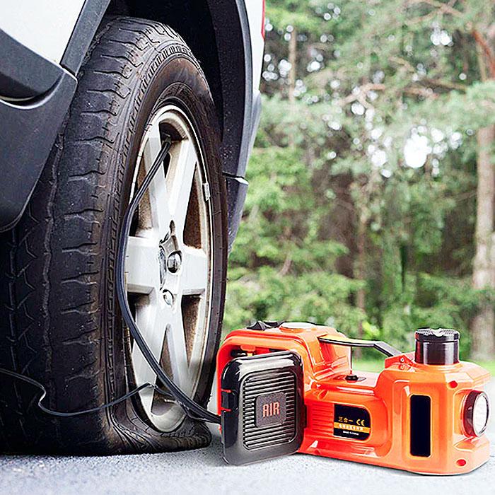 Multi Function Emergency Car Kit