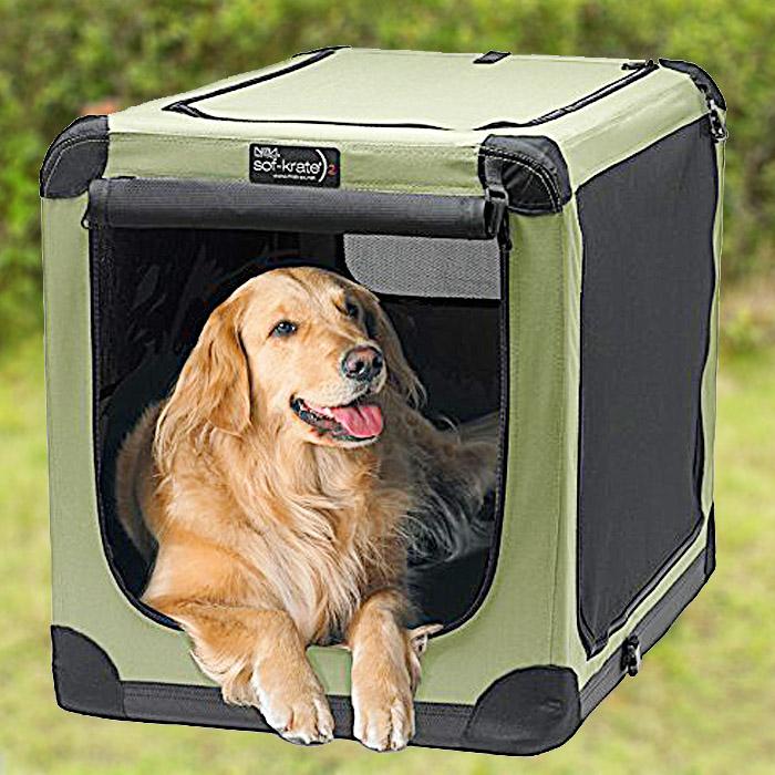 PortableOutdoor Crate