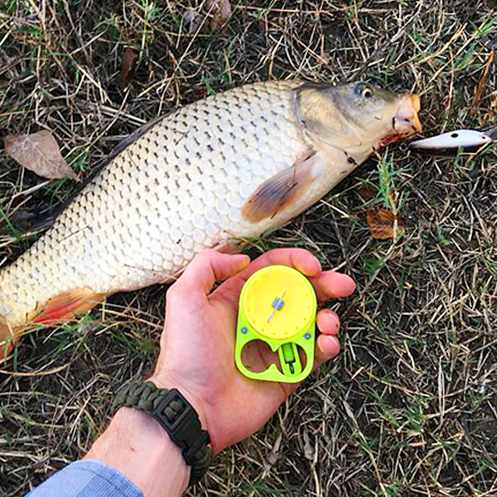 Rodless Mini Pocket Fishing Reel