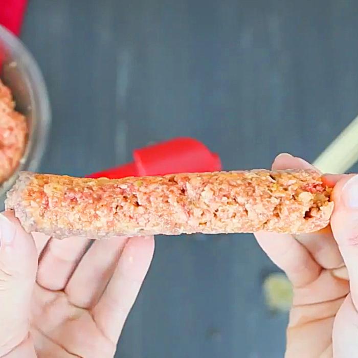 Hot Dog Maker Machine