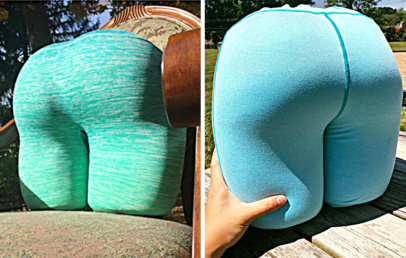 How Butt Shaped Pillow Can Help You Live a Better Life