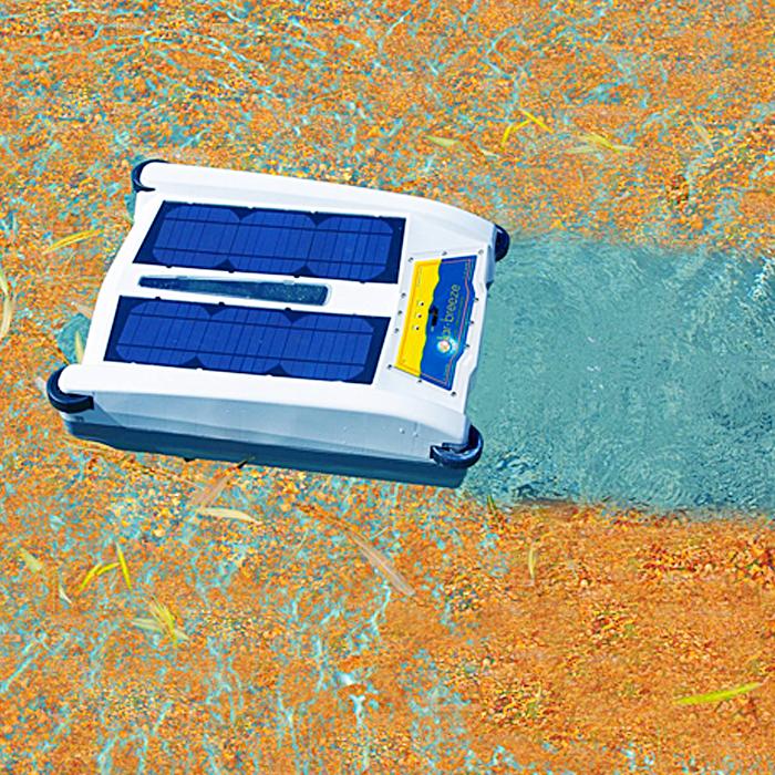 Solar Breeze NX2