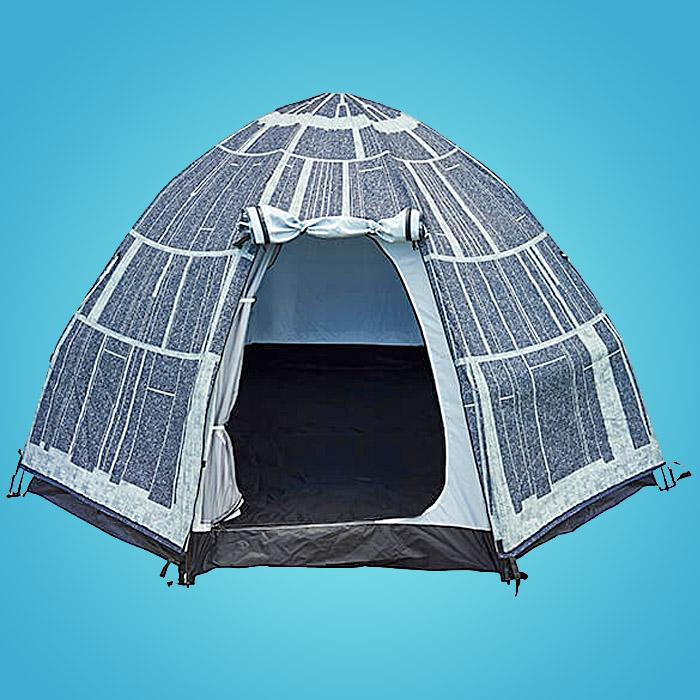 Star Wars Tent