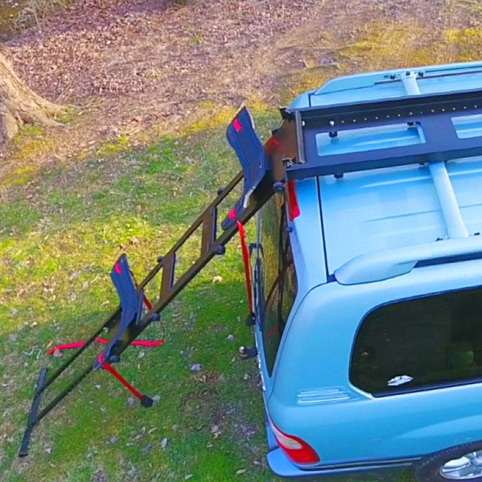 kayak roller loader