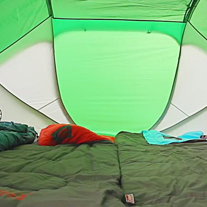 Best 4 Person Pop Up Tent