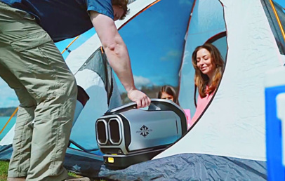 Best Portable Air Conditioner For Camping | Wireless Tent AC