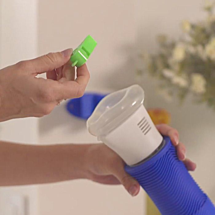 Choking First Aid at Home
