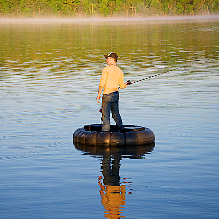 Portable Personal Watercraft