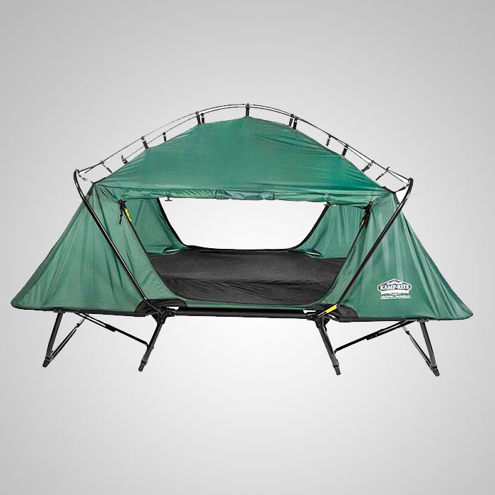 Best Camping Double Tent Cot