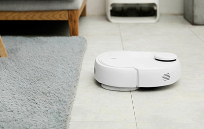 Extreme Robot Vacuum And Mop | Narwal Self Cleaning Robot
