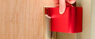Easy Emergency Door Lock For Classrooms | Nightlock Lockdown 2
