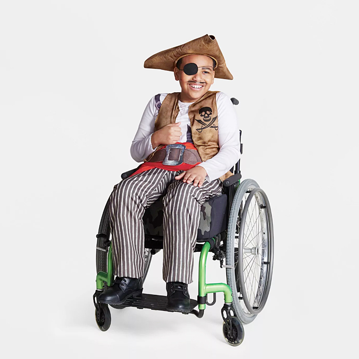 Halloween Costumes For Kids in wheelchair
